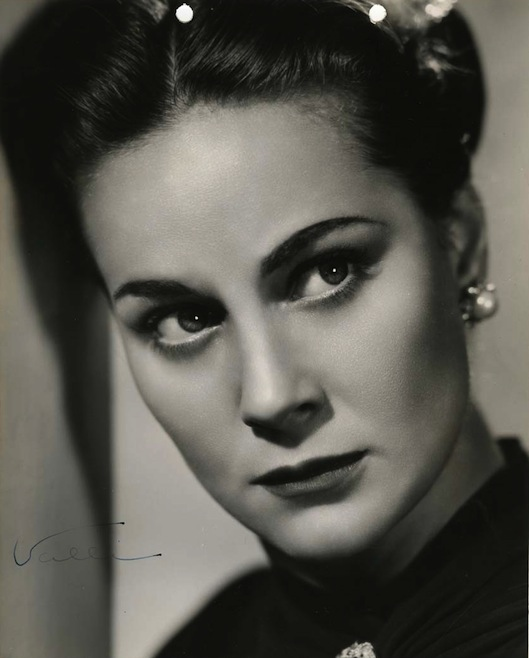 alida valli film