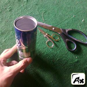 Foto 3 ReUSE Kaleng Bekas_by Ax!