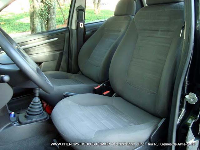 Chevrolet Prisma 2010 1.4 Maxx - bancos