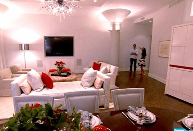Bungled and the Botched: Check Out Bethenny Frankel\'s New Crib ...
