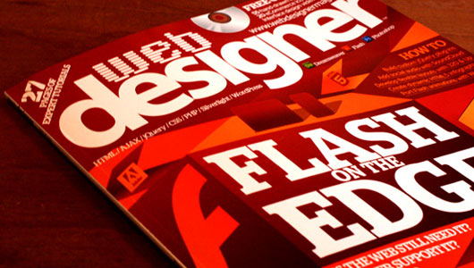 Best Graphic Design Magazines