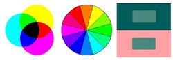 Activitats sobre el color