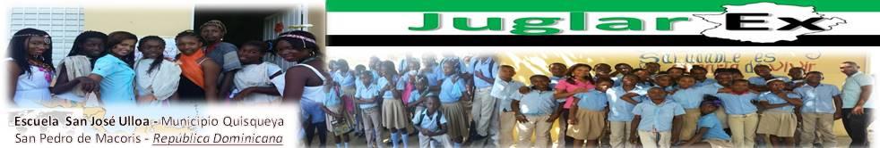 JuglarEx - República Dominicana