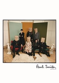 PAUL SMITH AW2017 AD CAMPAIGN