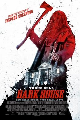 Casa Escura – Dublado