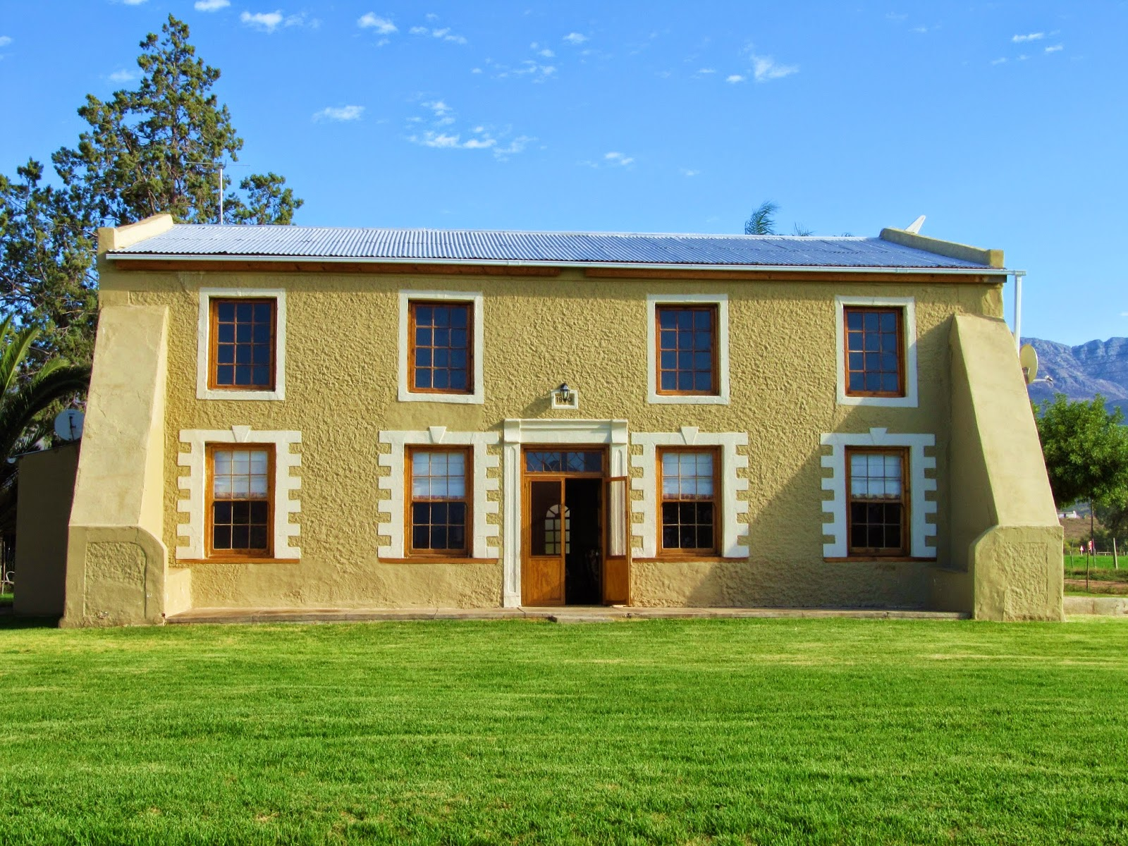 Waterkloof Guest Farm South Africa
