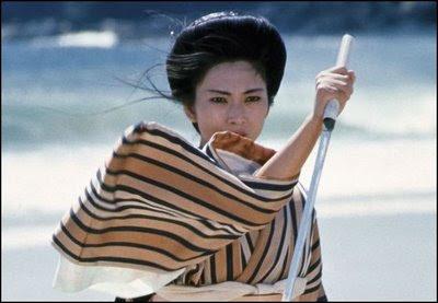 Lady Snowblood Yuki
