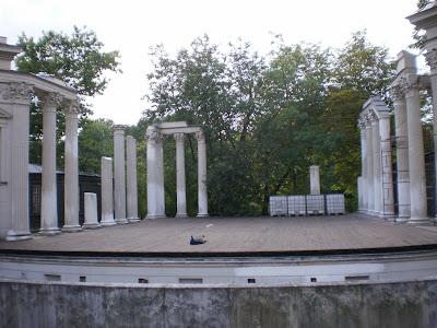 teatro sull'Isola Varsavia