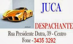 DESPACHANTE JUCA