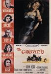 The Cobweb (movies released in 1955) - the scene at a posh psychiatric clinic