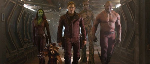 guardians of the galaxy trailer pictures