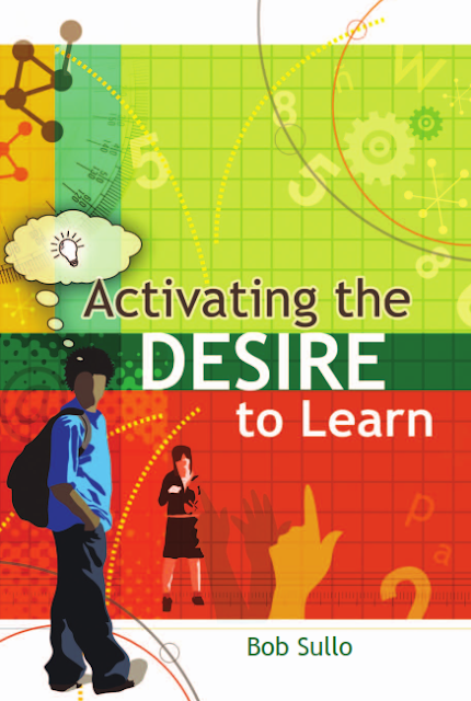 [Ebook] Activating The Desire To Learn