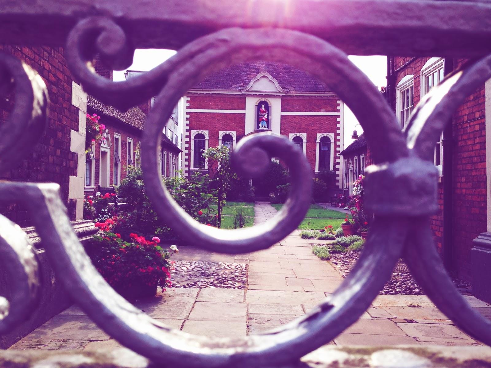 Casas inglesas