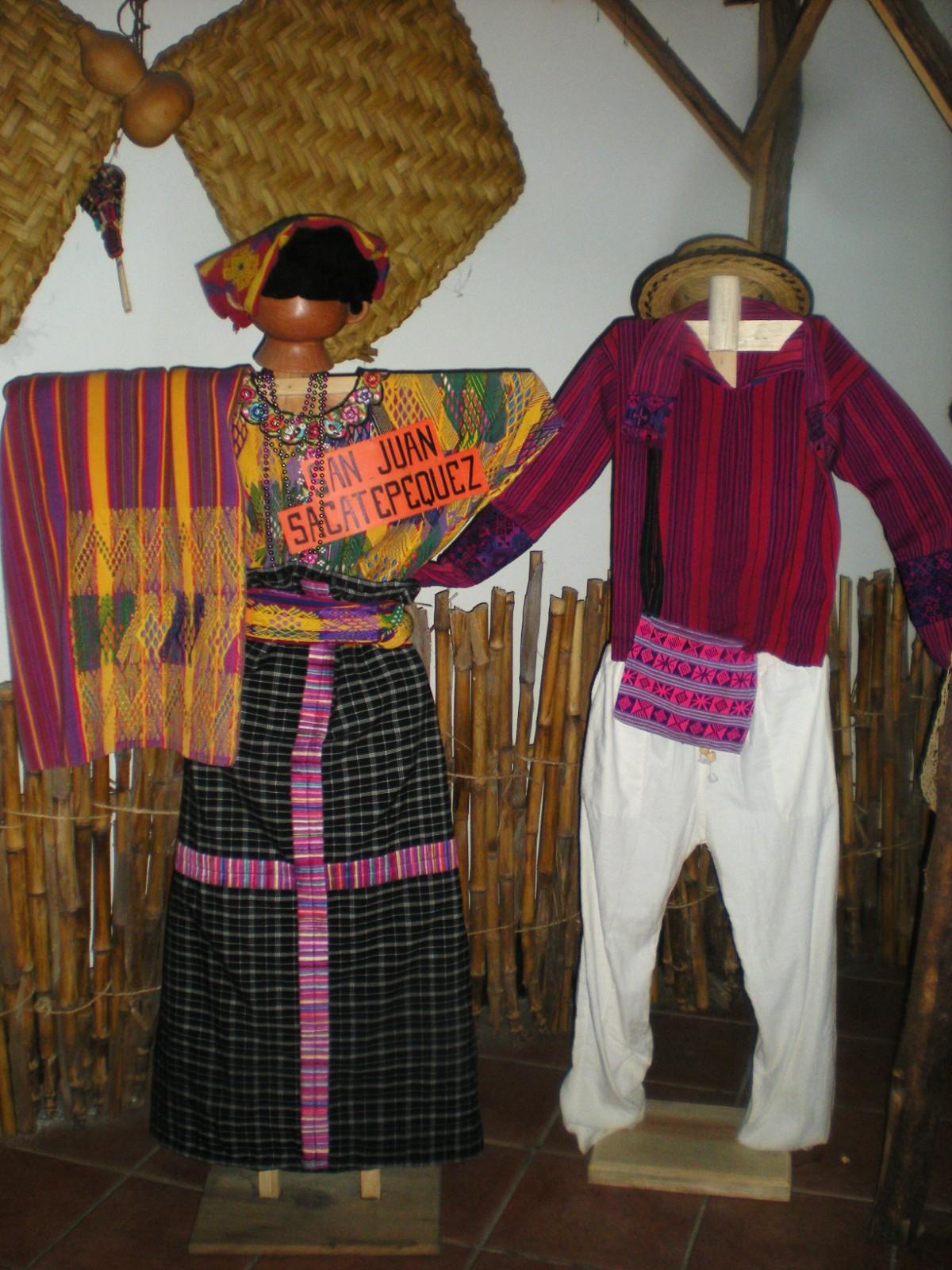 Los 22 Trajes Tipicos De Guatemala Taringa Auto Design Tech