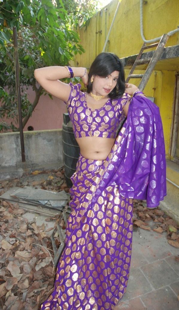 Actress Blouse Photos