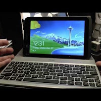 Tablet Acer Iconia W4 821