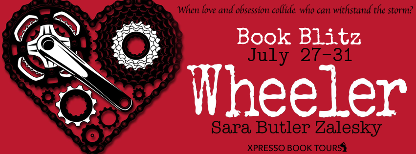 Wheeler Book Blitz