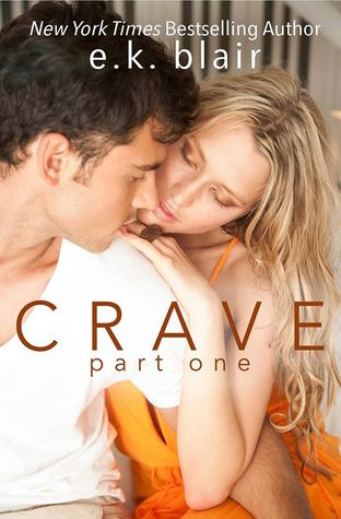 Crave: Part One