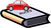 peraturan sewa mobil jakarta