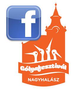 Gólyafesztivál Facebook oldal