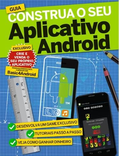 Construa seu primeiro aplicativo Android