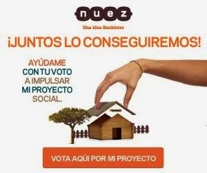 RETO NUEZ - ¡JUNTOS PODEMOS!