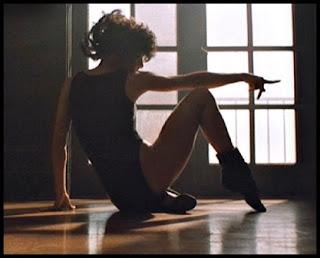 Flashdance, canciones de películas