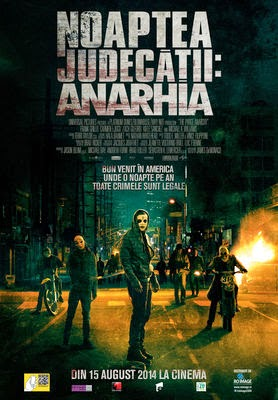The Purge: Anarchy (2014) Online Gratis