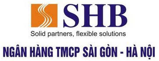 SHB - Ngân Hàng TMCP Sài Gòn Hà Nội