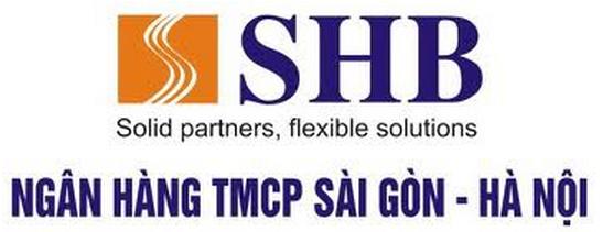 SHB - Ngân Hàng TMCP Sài Gòn Hà Nội