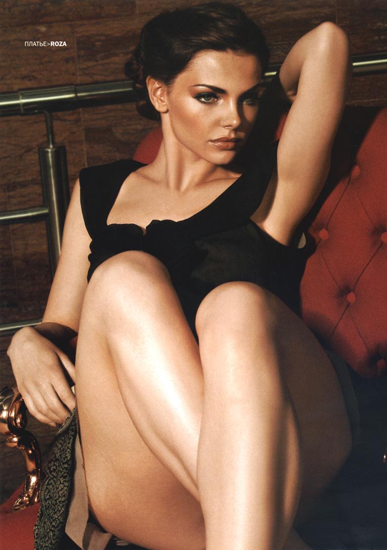 Смотреть фото русской актрисы ольга дивцева 10 фотография