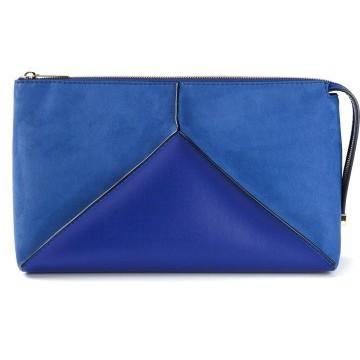 Crown Princess Victoria - Stella McCartney Clutch Bag