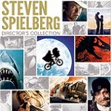 The Steven Spielberg Director's Collection Will Finally Arrive on Blu-ray and DVD on October 14th, Which Includes Four Movies Making Their Blu-ray Debut!!