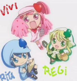 Rita♥Eperke♥Regi
