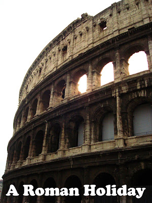 Travel the World: A guide to the familiar and not so familiar tourist sights when traveling to Rome Italy.