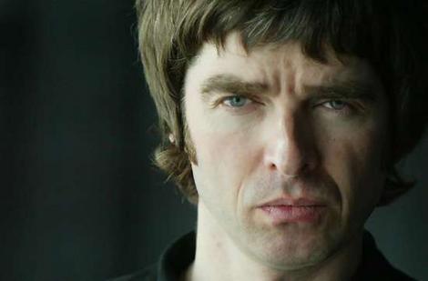 ノエルギャラガー、デビューソロアルバム『Noel Gallagher's High Flying Birds』の全曲視聴を、公式HPで開始!インディー 洋楽レビュー ニュース