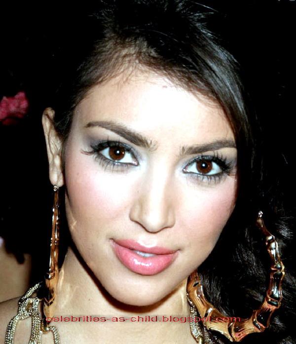 Young Kim Kardashian Photos Tim Samaras Blog: Kim ...