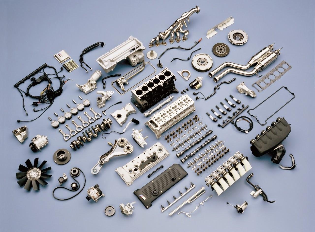 New Car Parts : Auto parts new car full