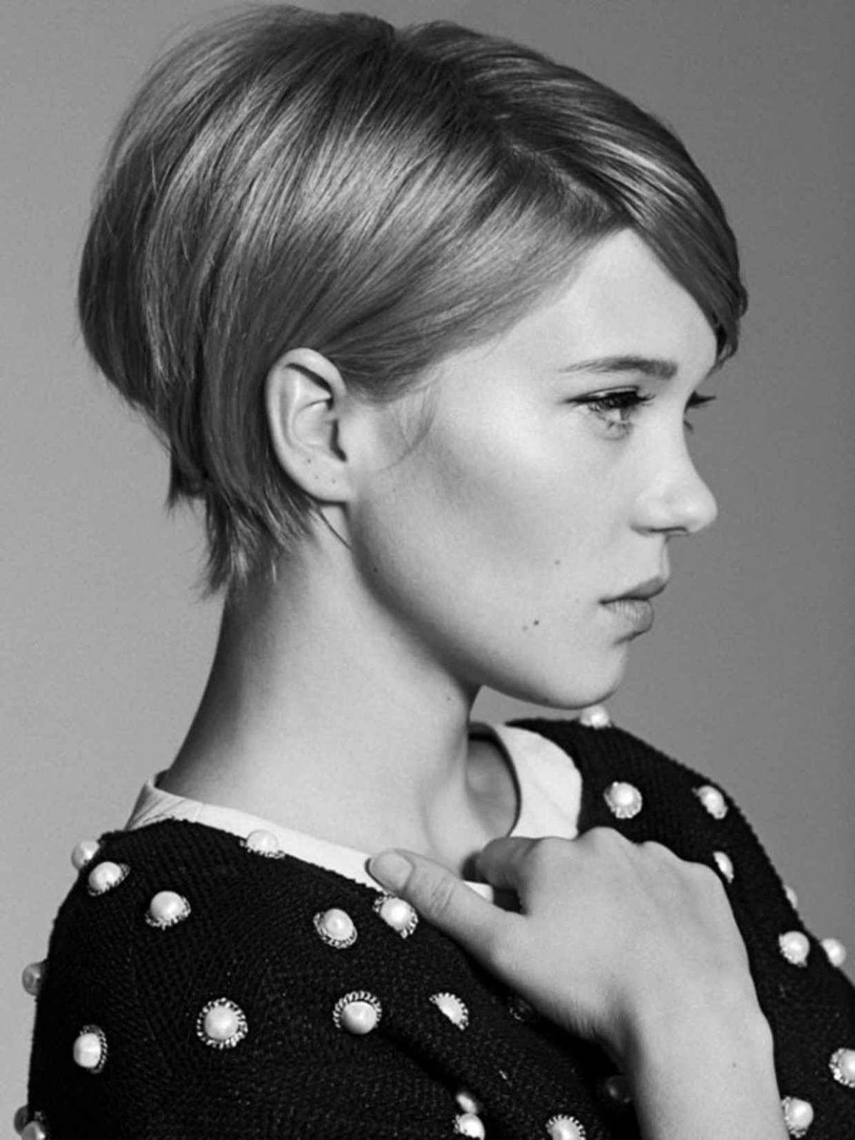 Salut Sugar Haircuts To Highlight Your Favorite Features