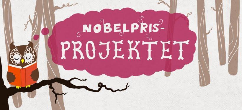 Nobelprisprojektet