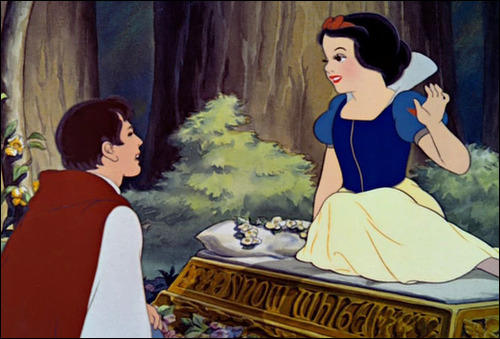 i ll take you to the picture show favorite disney prince