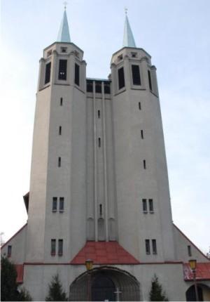 Parafia Św. Józefa w Opolu-Szczepanowice