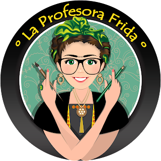 La Profesora Frida Blog
