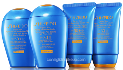 Preview: Expert Sun Aging Protection - Shiseido