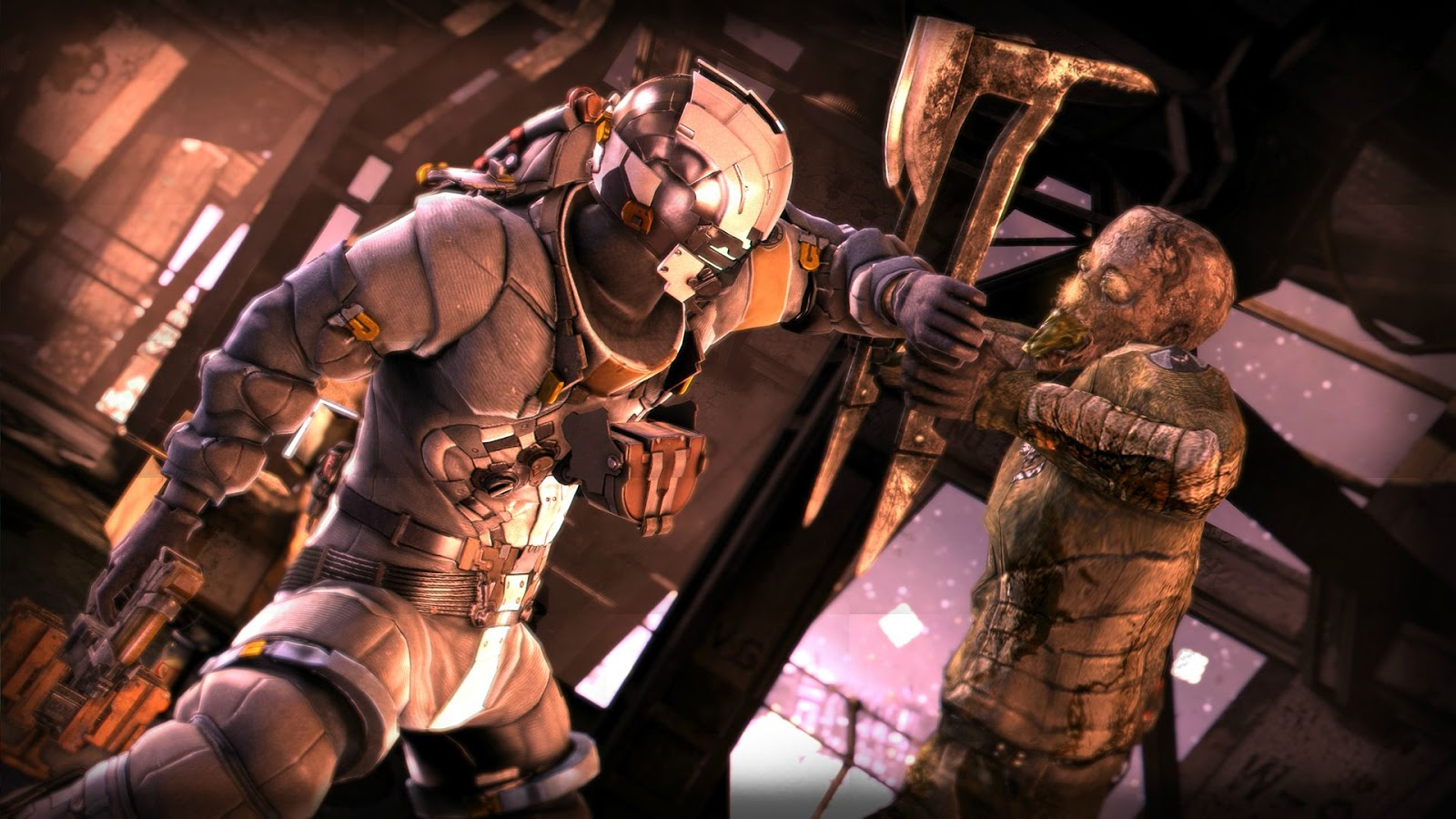 Why Dead Space Is the Worst Sequel In The Series The Koalition