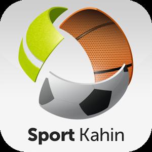 Sport Kahin by Utku Sen
