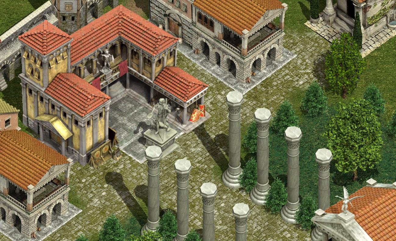 Las villas romanas asociacion cultural mesaches for Villas romanas