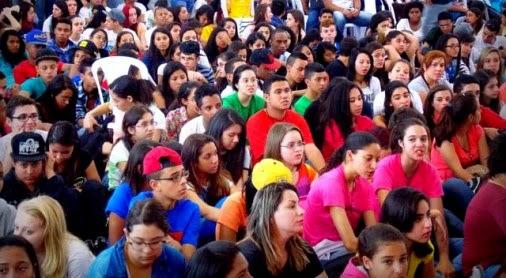 Viva Vida celebra Mês Vocacional na Diocese de Guarulhos