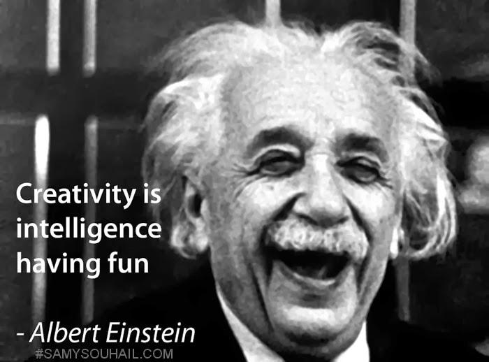 أجمل ما قال العالم الشهير ألبرت أينشتاين عن النجاح