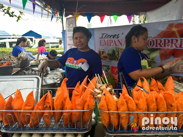 Big Bite The Northern Luzon Food Festival 2015